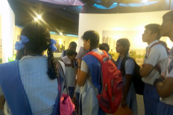 Periyar Science and Technology Exhibit